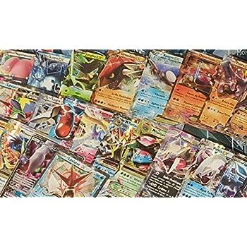 Lot de 10 Cartes Pokemon Rares françaises NEUF pas cher Sans doubles !