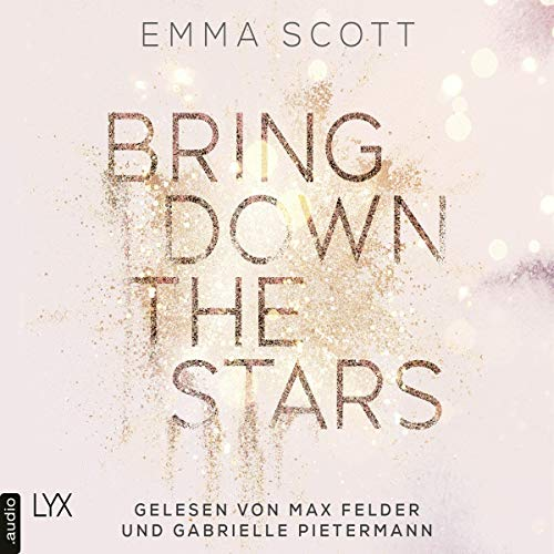 Bring Down the Stars (German edition) cover art