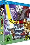 Dragonball Super - TV-Serie - Vol. 5 - [Blu-ray]