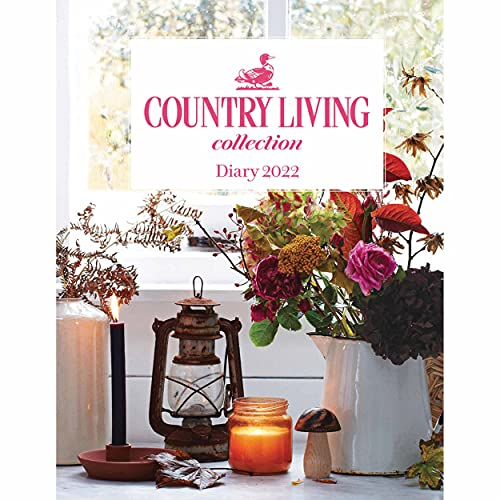 Country Living Diary 2022