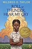 Roll of Thunder, Hear My Cry (Puffin Modern Classics) (Logans Book 4)