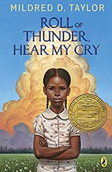 Roll of Thunder, Hear My Cry (Puffin Modern Classics) (Logans Book 4) by [Mildred D. Taylor]