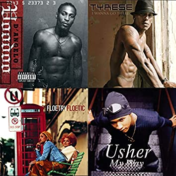 Classic R&B Slow Jams