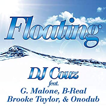 Floating (Remastered) [feat. G. Malone, B-Real, Brooke Taylor & Onodub]