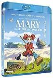 Mary et la Fleur de la sorcière [Blu-Ray]