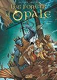 Forêts d'Opale T11 - La Fable oubliée