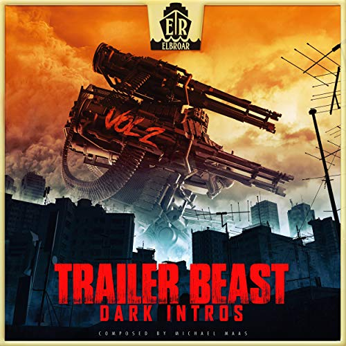 Trailer Beast, Vol.2