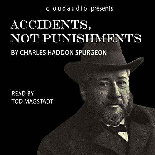 Accidents, Not Punishments audiobook cover art