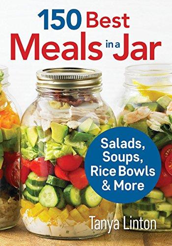150 Best Meals in a Jar: