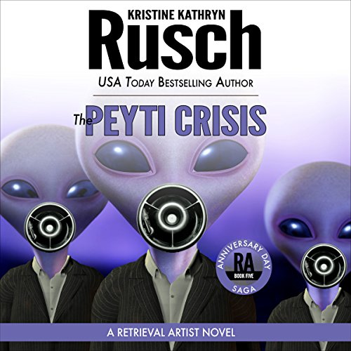 The Peyti Crisis cover art