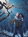 Les mondes d'Ewilan, tome 1 : La forêt des captifs (BD) par Martin