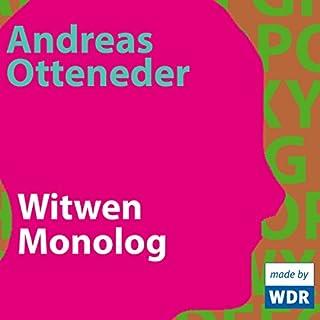 Witwen-Monolog Titelbild