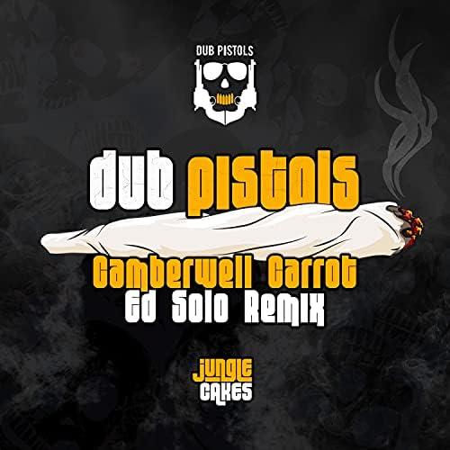 The Dub Pistols & Ed Solo