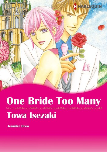 One Bride Too Many: Harlequin comics (English Edition)