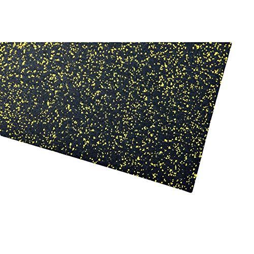 Tappeto per fitness - spessore: 4mm - 60x125 cm