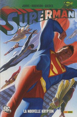 Superman : new krypton