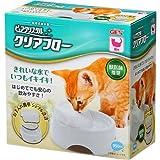 ピュアクリスタル クリアフロー 猫用 ホワイト