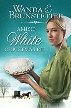 white christmas pie book