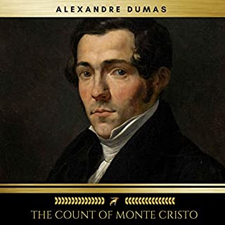 The Count of Monte Cristo                   By:                                                                                                                                 Alexandre Dumas                               Narrated by:                                                                                                                                 Stephen Smith                      Length: 53 hrs and 49 mins     7 ratings     Overall 3.9