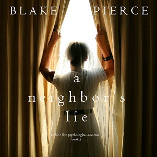 A Neighbor's Lie copertina