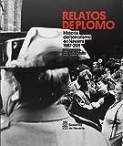 Relatos de plomo. Historia del terrorismo en Navarra: Historia del terrorismo en Navarra 1987-2011