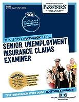 Senior Unemployment Insurance Claims Examiner (Career Examination)