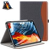 ZtotopCase Coque pour Nouvel iPad Air 10,9 2020(4ème génération), Housse en Cuir de Qualité Supérieure, Rotaion à 360 Degré...