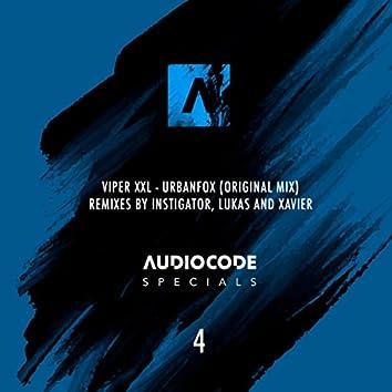 AudioCodeSpecials 004