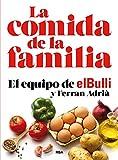La comida de la familia (N. Edición) (GASTRONOMÍA Y COCINA