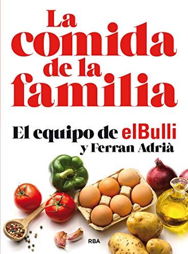 La comida de la familia (N. Edición) (GASTRONOMÍA Y COCINA)