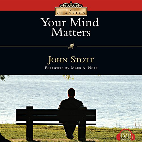 Your Mind Matters cover art