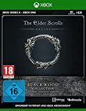 The Elder Scrolls Online Collection: Blackwood - Xbox One|kostenloses Upgrade auf Xbox Series | ESO: Console Enhanced [Importación alemana]
