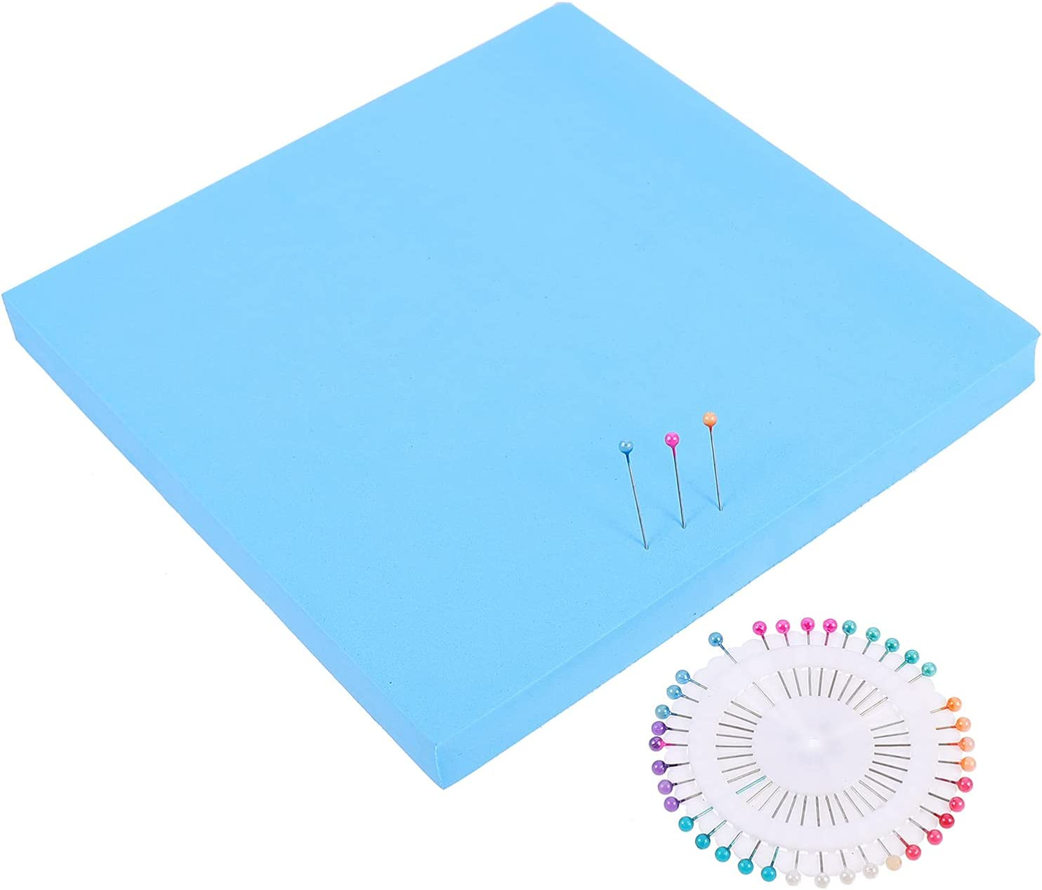 ARTIBETTER Max 76% OFF Braiding Disk with Pin Disc Square Kumihimo 20cm Bead Al sold out.