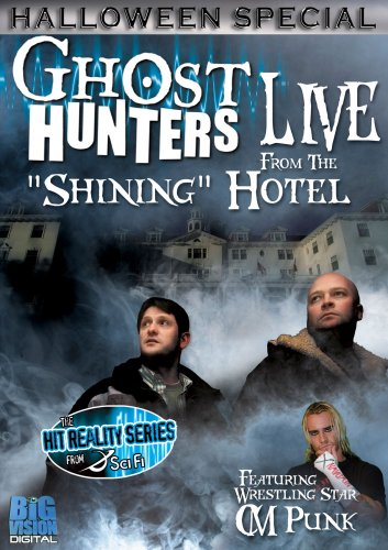 Ghost Hunters - Halloween Special