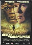 Reglas De Compromiso [DVD]