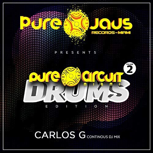DJ Carlos G