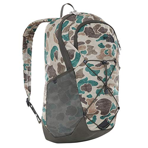 The North Face Rodey Camouflage Sac à dos