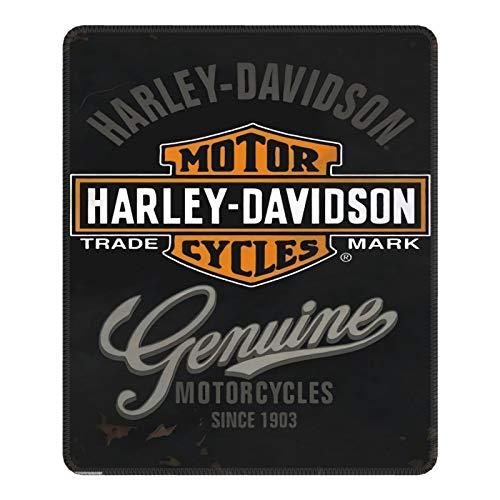 harley davidson mouse pad - 6
