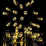 Weihnachtsbeleuchtung Test