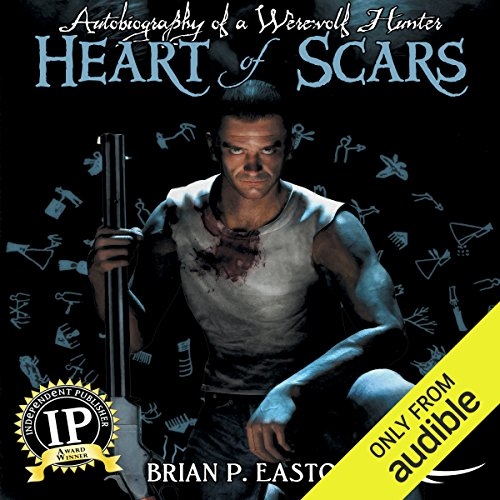 Heart of Scars cover art