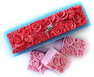 Best embossed soap molds Reviews