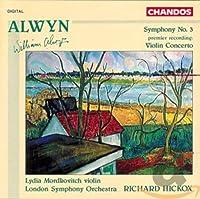 Symhpony No. 3 / Violin Concerto