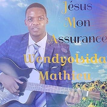 Jésus mon assurance