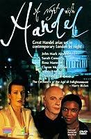 My Night with Handel [DVD]