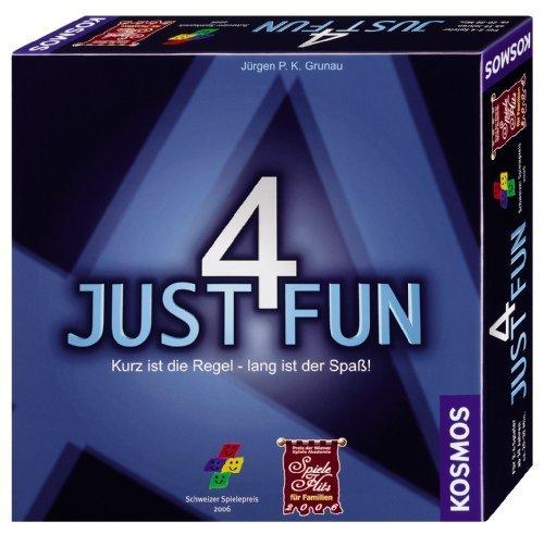 Kosmos - Just 4 Fun by Kosmos