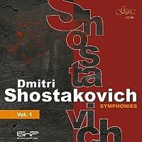 Shostakovich: Symphonies, Vol. 1 - Symphony No. 4