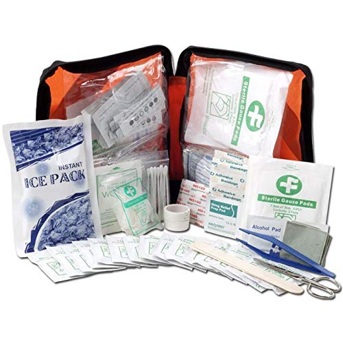 Trademark Commerce 80-65822 Trademark Home First Aid Essentials - 220 pc. - Best Price Most Popular New Brand Great Reviews Low Priced Big Savings Gift Present Men Women Kids T
