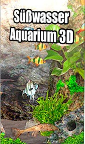 Süßwasser Aquarium 3D [Download]