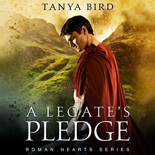 A Legate's Pledge cover art
