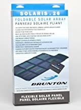 Brunton Solaris Foldable Solar Power Array